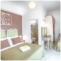 Chambres - Hotel Villa Esedra - Bellaria Igea Marina Rimini