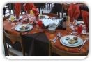 Come sempre l'hotel Antonella si distingue per la sua cucina....