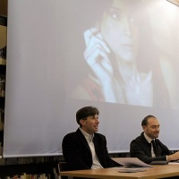Conferenza Stampa 22.11.11