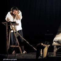 Alessio Boni. Caravaggio Nero d'Avorio . 27.01.12