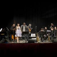 Colours Jazz Orchestra feat Fabrizio Bosso | 29.12.12