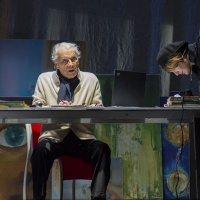 LEZIONI AMERICANE Giorgio Albertazzi | 11.12.13