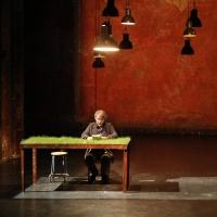 STORIA DI UN CORPO Daniel Pennac | 23.02.14