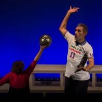 LA LEGGENDA DEL PALLAVOLISTA VOLANTE Andrea Zorzi e Beatrice Visibelli | 05.12.2015