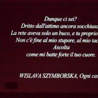 COME MI BATTE FORTE IL TUO CUORE Benedetta Tobagi | 12.12.2015