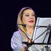NAPOLIDE | Iaia Forte & quartetto ANEMA | 09.11.2018