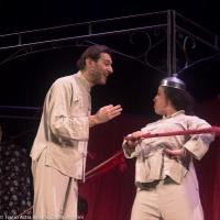 L usignolo dell Imperatore | Compagnia Rosaspina. Un teatro | 16.02.2020