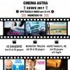 Cinema Astra - Estate 2017